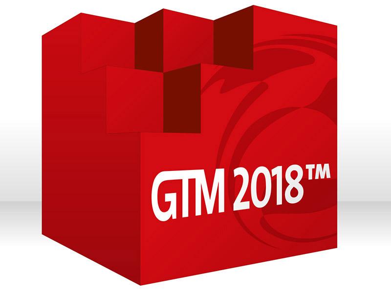 """Deutsche Zentrale für Tourismus """"GTM Cube"""""""