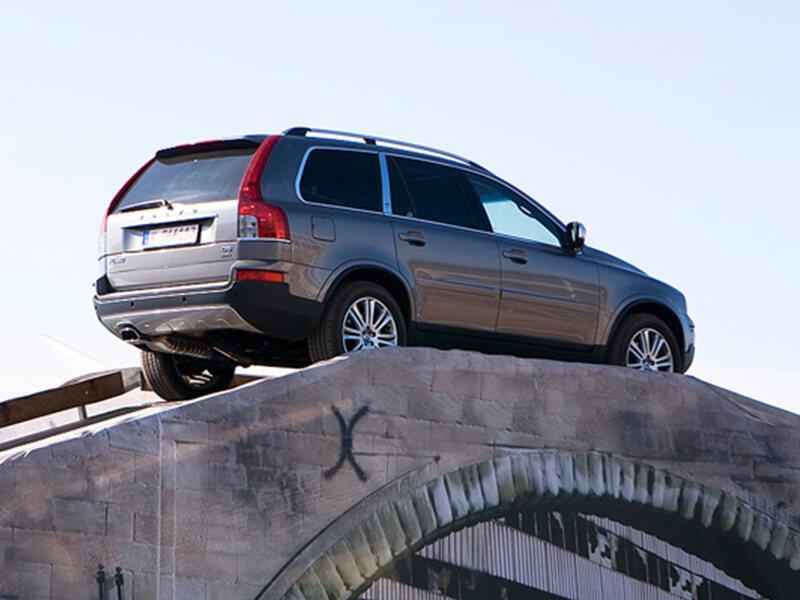 Volvo Messeauftritt auf der IAA 2011