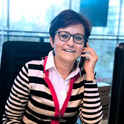 Gisela Schultheis