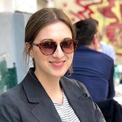 Laura Ginzel