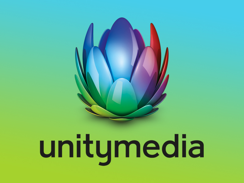 Unitymedia Digital Signage