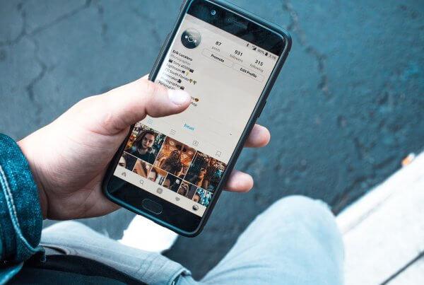Instagram statt Facebook? Der Trend sagt ja!